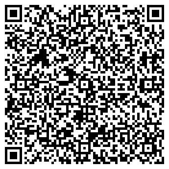 QR-код с контактной информацией организации ТУЛПАР АВТОЦЕНТР ТОО