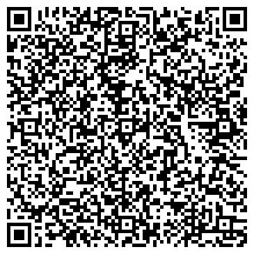 QR-код с контактной информацией организации ЦЕНТР ГИПЕРБАРИЧЕСКОЙ ОКСИГЕНАЦИИ