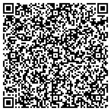 QR-код с контактной информацией организации ЦЕНТР КРОВИ ЮЖНО-КАЗАХСТАНСКОЙ ОБЛАСТИ ГККП