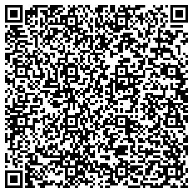 QR-код с контактной информацией организации ЦЕНТР ОХРАНЫ ЗДОРОВЬЯ ДЕТЕЙ, ПОДРОСТКОВ И СТУДЕНТОВ