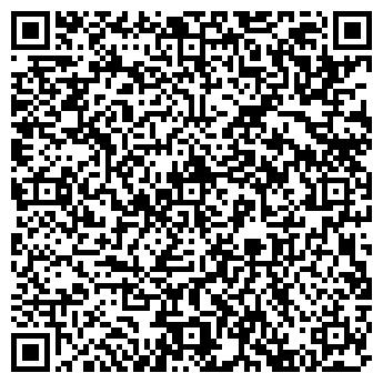 QR-код с контактной информацией организации ЭВРИКА-МЕД ТОО
