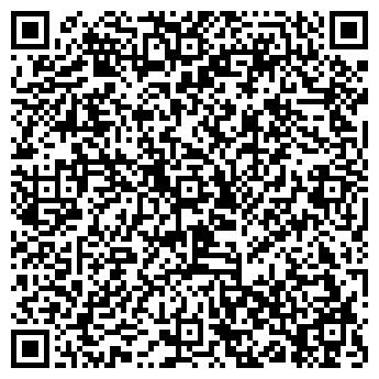 QR-код с контактной информацией организации ЭЛЕКТРОАППАРАТ ОАО