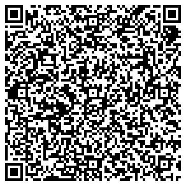 QR-код с контактной информацией организации ЭЛЕКТРОЛЮКС СУПЕРСТРОЙМАРКЕТ