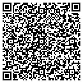 QR-код с контактной информацией организации ЭНЕРГИЯ ТОО