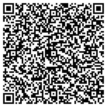 QR-код с контактной информацией организации ЭНЕРГОПРОЕКТ ТОО