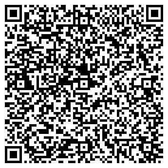 QR-код с контактной информацией организации ЮЖГОСЭКСПЕРТИЗА ДГП