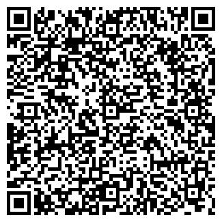 QR-код с контактной информацией организации СВЕТ