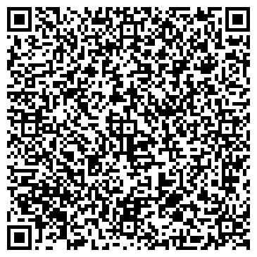 QR-код с контактной информацией организации ЮЖКАЗВОДПРОЕКТ ИМ. М. УНЕМБАЕВА АО