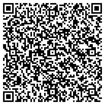 QR-код с контактной информацией организации ЮЖМАШ-К СКТП ТОО