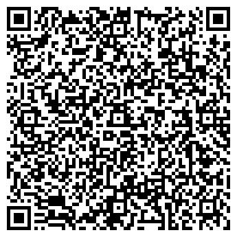 QR-код с контактной информацией организации СКАТ АВИАТУР АГЕНТСТВО