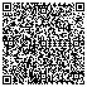 QR-код с контактной информацией организации САЯХАТ-II ТОО
