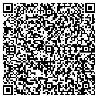QR-код с контактной информацией организации ИСТОК ЗАО