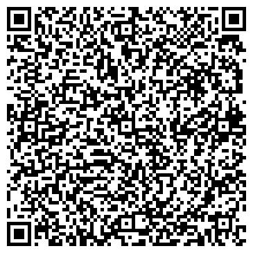 QR-код с контактной информацией организации ГАРШИНА И ПАРТНЁРЫ