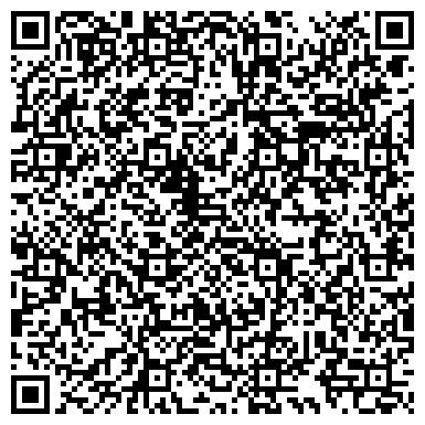 QR-код с контактной информацией организации УМИТ РАЙОННАЯ ЛИНГВИСТИЧЕСКАЯ ГИМНАЗИЯ
