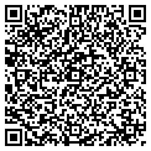 QR-код с контактной информацией организации ВНЕ ФОРМАТА