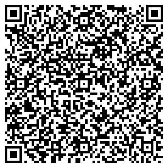 QR-код с контактной информацией организации YKWEB STUDIO
