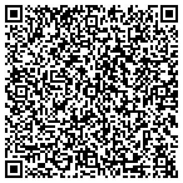 QR-код с контактной информацией организации Итальянский ресторан Bella Napoli