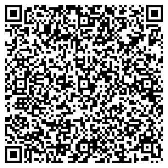 QR-код с контактной информацией организации ALTAY GROUP