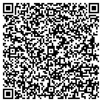 QR-код с контактной информацией организации ГИДРОТЕХНОЛОГИЯ