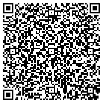 QR-код с контактной информацией организации КОНСАЙЗ ПЛЮС