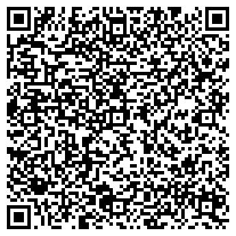 QR-код с контактной информацией организации PRO-TUR