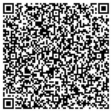 QR-код с контактной информацией организации АЮДА БАЗА ОТДЫХА