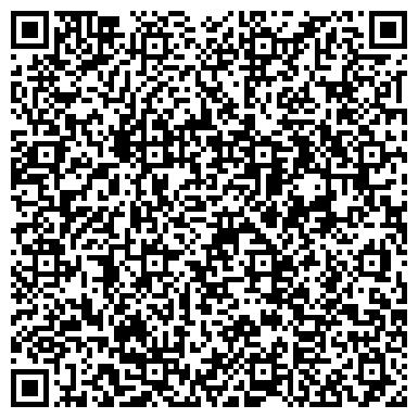 QR-код с контактной информацией организации КАЗПОЧТА АО ВОСТОЧНО-КАЗАХСТАНСКИЙ ОБЛАСТНОЙ ФИЛИАЛ