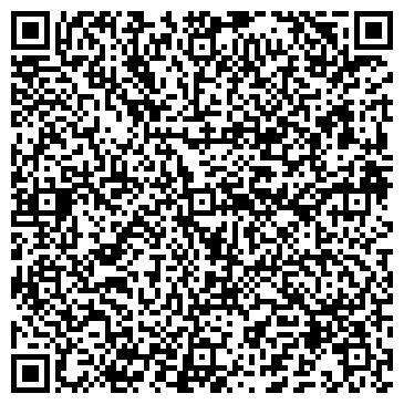 QR-код с контактной информацией организации ТЕКСТИЛЬ-АЛТАЙ ТОО