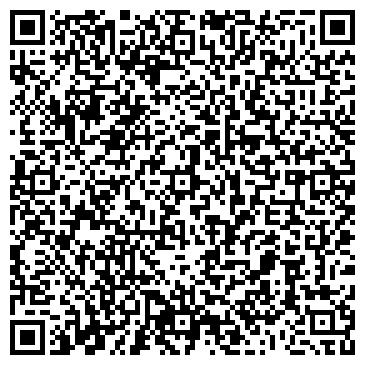 QR-код с контактной информацией организации База отдыха Нуртау