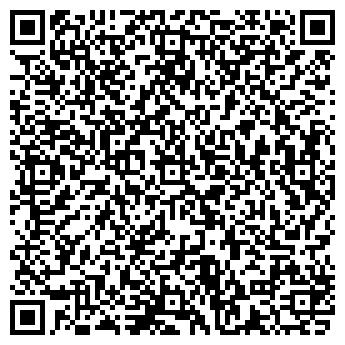 QR-код с контактной информацией организации АЙТАС САУДА ТОО