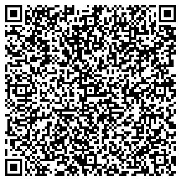 QR-код с контактной информацией организации АЛТАЙ-ПРОМТОРГ ТОО
