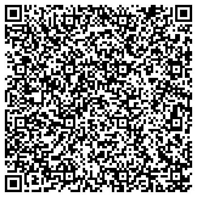 QR-код с контактной информацией организации ВОСТОЧНО-КАЗАХСТАНСКИЙ ОБЛАСТНОЙ ДРАМАТИЧЕСКИЙ ТЕАТР ИМ. ЖАМБЫЛА