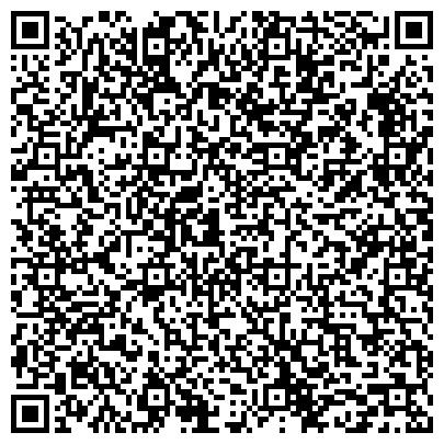 QR-код с контактной информацией организации ВОСТОЧНО-КАЗАХСТАНСКИЙ ЦЕНТР ГИДРОМЕТЕОРОЛОГИИ ДГП РГП КАЗГИДРОМЕТ
