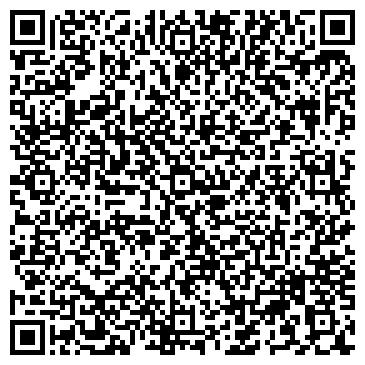 QR-код с контактной информацией организации ЕВРАЗИЙСКИЙ БАНК АО