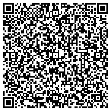 QR-код с контактной информацией организации ЗУБР КОНСАЛТИНГ-ЦЕНТР