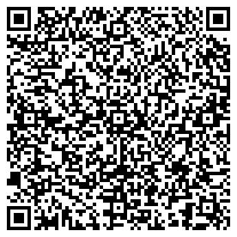 QR-код с контактной информацией организации ИНФОТЕХ ТОО