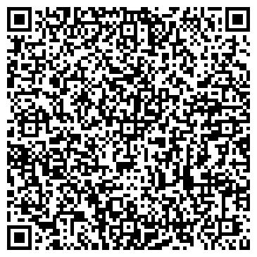 QR-код с контактной информацией организации КАРАВАЙ ХЛЕБОЗАВОД