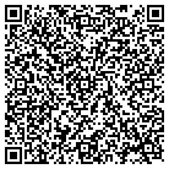 QR-код с контактной информацией организации КСЕДА ТОО