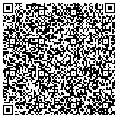 QR-код с контактной информацией организации КУРЫЛЫСКОНСАЛТИНГ НАЦИОНАЛЬНЫЙ ЦЕНТР ОАО ВОСТОЧНО-КАЗАХСТАНСКИЙ ФИЛИАЛ