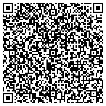 QR-код с контактной информацией организации МЭРИ ПОППИНС АГЕНТСТВО