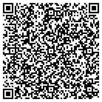 QR-код с контактной информацией организации НОТА БЕНА