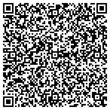 QR-код с контактной информацией организации ПЕРФОРМЕРСИСТЕМ ТОО
