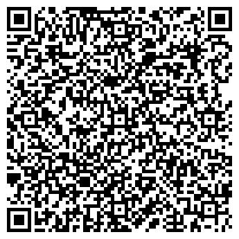QR-код с контактной информацией организации САЭМ-СЕРВИС-А ТОО