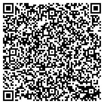 QR-код с контактной информацией организации ТИТАН ПКФ ТОО