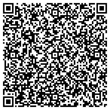 QR-код с контактной информацией организации УК-МЕБЕЛЬ ТОРГОВЫЙ ДОМ