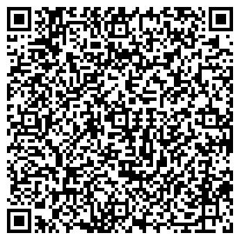 QR-код с контактной информацией организации ФЕМИНА ТОО