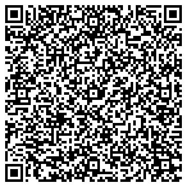 QR-код с контактной информацией организации ЭМИТИ ИНТЕРНЕШНЛ СКРП ТОО