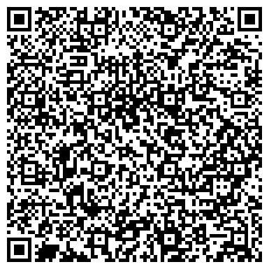QR-код с контактной информацией организации АВИА НПФ ПРОМЫШЛЕННОЕ ГОРНОЕ ОБОРУДОВАНИЕ