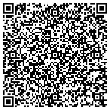 QR-код с контактной информацией организации АВТОСЕРВИС ЧП МУХИН