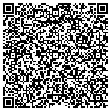 QR-код с контактной информацией организации АВТОТЕХЦЕНТР ТОО СЕРВИС СТРОЙ Б